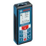 BOSCH(ボッシュ)のレーザー距離計、glm80を購入。距離計の選び方